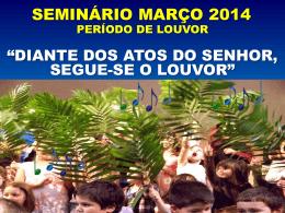 PPT Baixar  - Igreja Cristã Maranata
