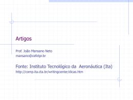 Ita-Artigos