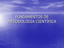 Ciência II