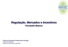 PPT 394KB - Compromisso Portugal