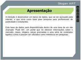 Trabalho do aluno Leandro Leão 2002/1