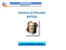 1 Vida - Denilson Rossi