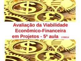 mercado financeiro e derivativos umc – universidade de mogi d