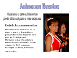 Animecon Eventos