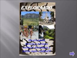 revista (5172736) - turismo