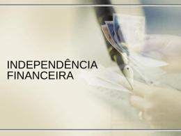 Palestra_independência financeira
