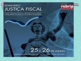 Evasão fiscal no Brasil e Financiamento para o