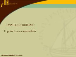 Diapositivo 1 - Faculdade de Motricidade Humana