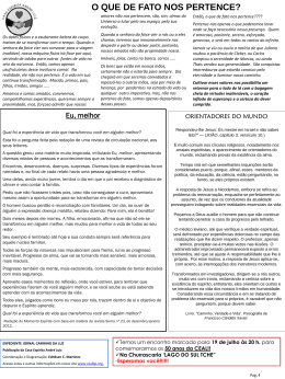 Jornal CEAL edição julho/agosto 2012