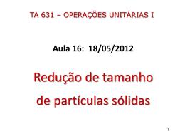 Aula 16 - Unicamp