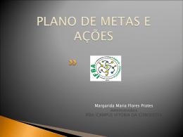 Adm. Esp. Margarida M. Flores Prates