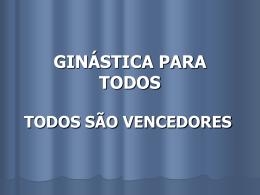 Aula_4_GIN  STICA PARA TODOS