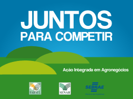 Programa Juntos para Competir