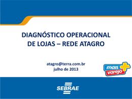 diagnóstico atagro