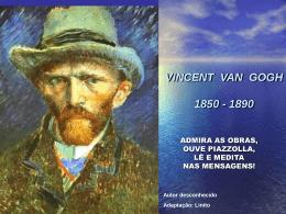 Van Gogh e Piazzola