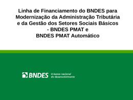 11h15 - Instrumentos de apoio financeiro aos municípios, da gestão