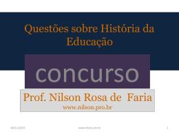 História da educação Brasil 02