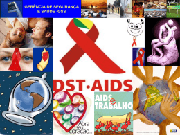 AIDS e Outras DSTs