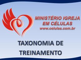 ROTEIRO PARA SEU MINISTÉRIO