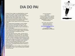 PowerPoint - Casa Fernando Pessoa