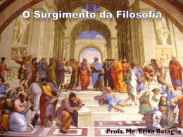 filosofia - So aulas