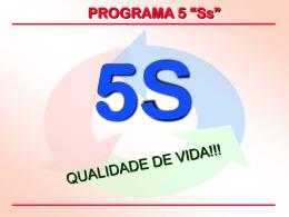 5S - O Gerente