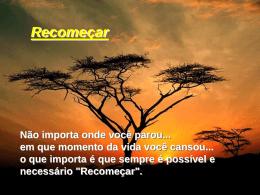 Drummond - Comex System Consultoria