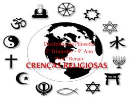 Crença religiosa e teologia