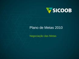 Plano de Metas 2010