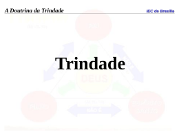 Aula Trindade