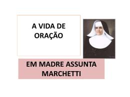 Madre Assunta 3