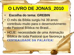 Ver documento. - Diocese de Presidente Prudente