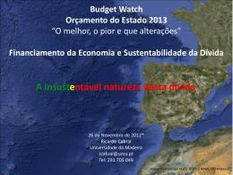 MERECER O FUTURO? E AGORA, PORTUGAL? 5.ª Conferência