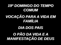 09/08/2015 - Diocese de São José dos Campos