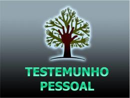 Curso Evangelismo Pessoal – completo