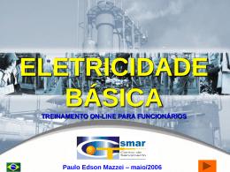"""""""eletricidade básica""""."""