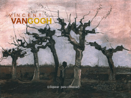 Tributo a Vincent Van Gogh, מחווה לוינסנט ואן גוך