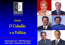 Estudo - Folha de S.Paulo