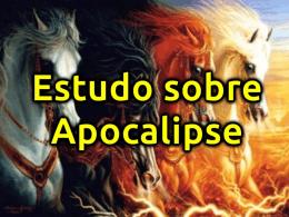 002 – IBADEG – Apocalipse