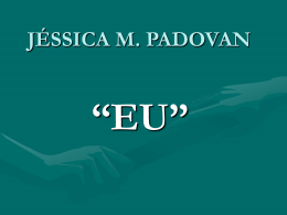 Jéssica Mydori Padovan