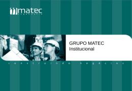 grupo matec