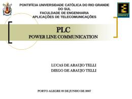 grupo 6 - plc - Faculdade de Engenharia