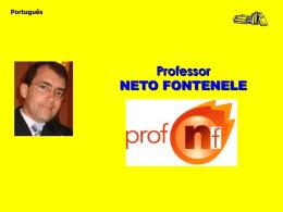 Curso Professor Marcelo Braga Português e Redação