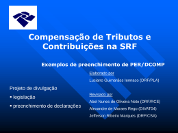 EXEMPLO 1 – pagamento indevido ou maior - CRC-PE
