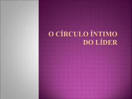 OCirculointimodoLider