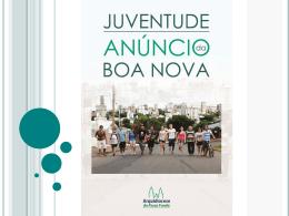 Capítulo 1 - Arquidiocese de Passo Fundo