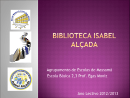 BIBLIOTECA ESCOLAR_apresentação.5ano.final
