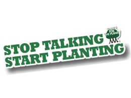 Plant for the Planet. PPT