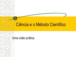 Ciencia - Universidade Castelo Branco