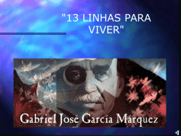 Frases para Viver - Teia da Língua Portuguesa